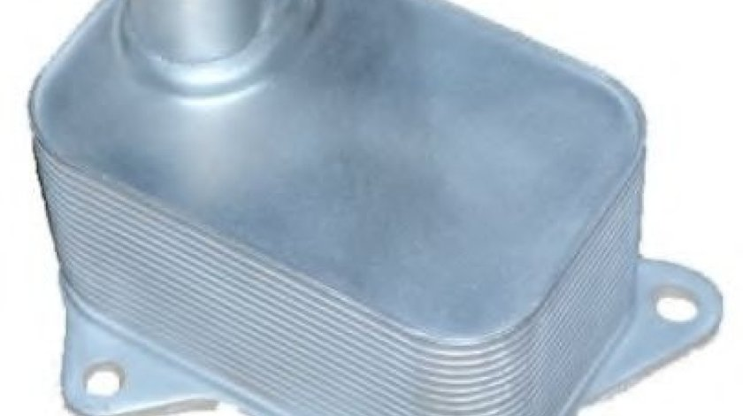Radiator ulei, ulei motor VW PASSAT CC (357) (2008 - 2012) NRF 31173 produs NOU