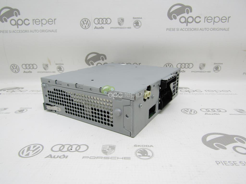 Radio Box Audi A5 8T / A4 B8 8K / A6 C7 4G/ A7 4G / Q3 8U / Q5 8R - Cod: 4G0035056J