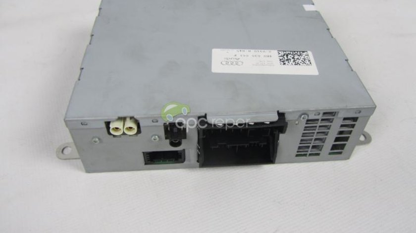 Radio Box - K- Box Audi A8 4H (2011-2014) Original 4E0035061E