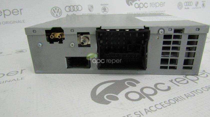 Radio Box MMi 3G+ Unitate radio Audi A6 4G / A7 4G cod 4G0035061A