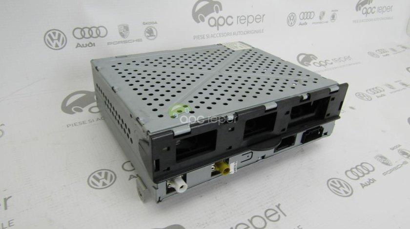 Radio Box - Unitate radio - MMi 2G - Audi A4 8k / A5 / A6 4F cod 4F0035541L sw 4E0910541Q
