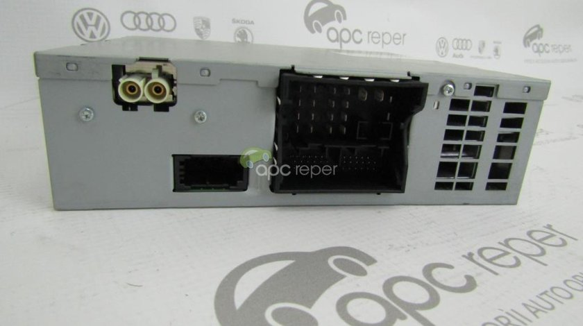 Radio Box - Unitate Radio MMI 3G Audi - VW cod 4F0035056B - 4F0035056BX