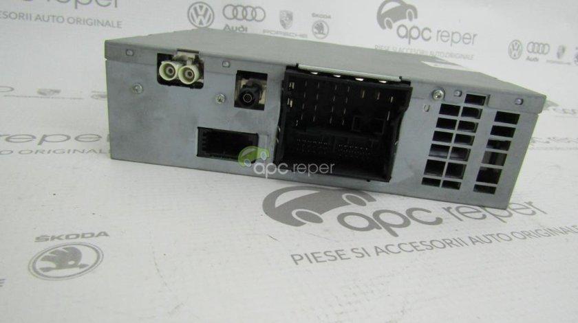 Radio Box - Unitate radio MMI 3G + DAB cod 4E0035061F - 4E0035061
