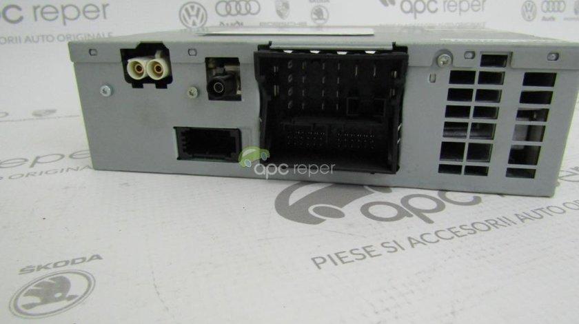 Radio Box - Unitate radio MMI 3G + DAB cod 4G0035061B 4G0035061F