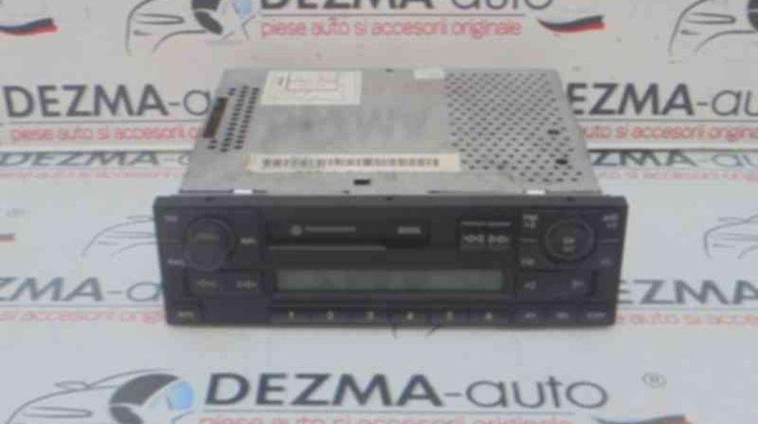 Radio casetofon 1J0035152E, Vw Golf 4 Variant (1J5)