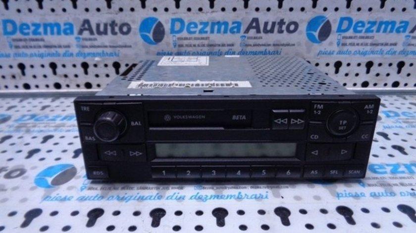 Radio casetofon, 6X0035152B, Vw Polo (9N) 2001-2009 (id:196978)