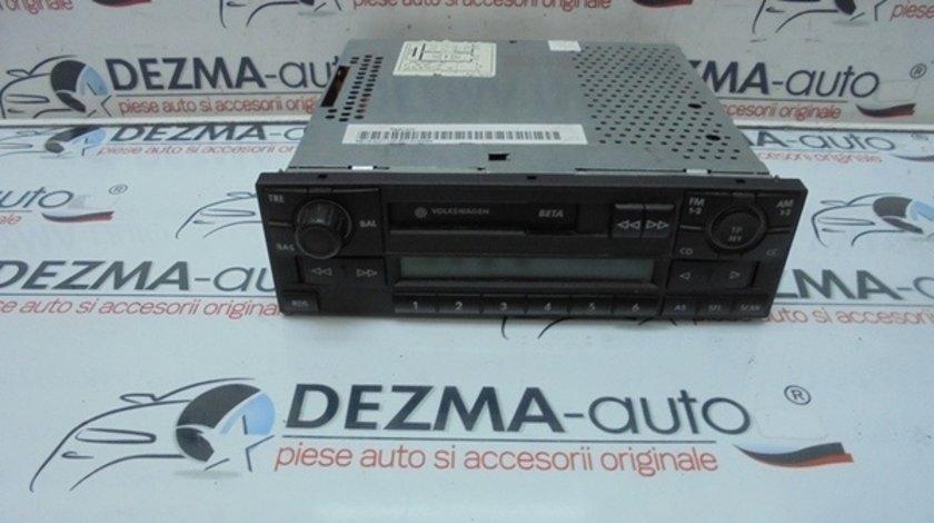 Radio casetofon, 6X0035152B, Vw Polo (9N_) (id:234958)