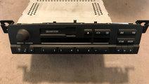 Radio casetofon bmw seria 3 e46 1998 - 2004 cod: 6...