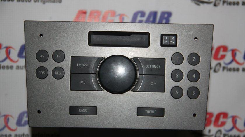 Radio casetofon decodat Renault Trafic model 2007 7643102310