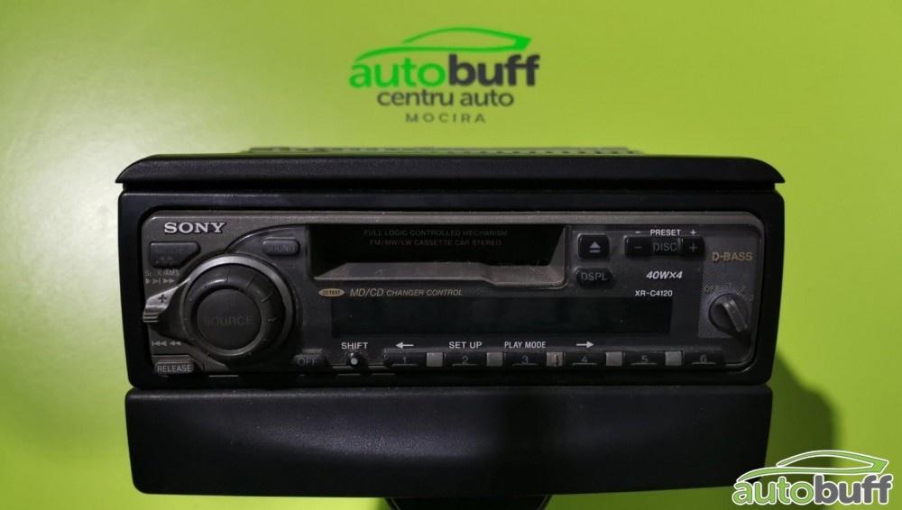 Radio casetofon Ford Focus (1998-2004) orice motorizare XR-C4120