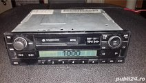 Radio casetofon Grundig VW Beta 5