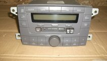 Radio - casetofon pentru Mazda Premacy, CB01669CO