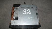 Radio - casetofon pentru Peugeot 307, 96454436700