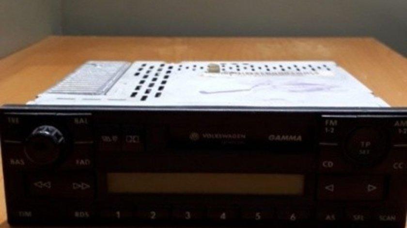 Radio casetofon Volkswagen Golf IV (MK4 1997-2003) orice motorizare 1J0035186D