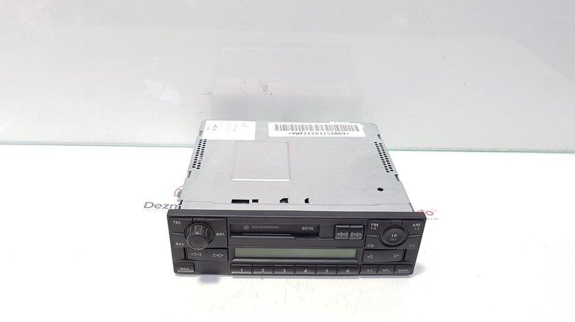 Radio casetofon, Vw Passat (3B3), cod 1J0035152E