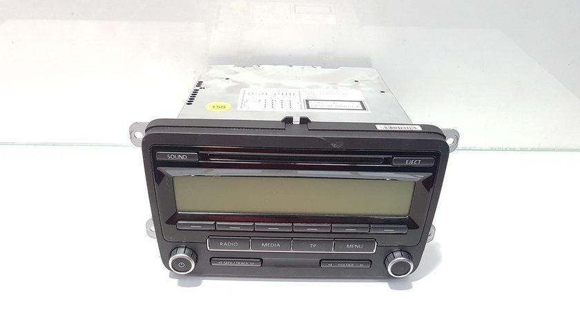 Radio casetofon, Vw Passat (3C2) cod 1K0035186AA (id:373056)