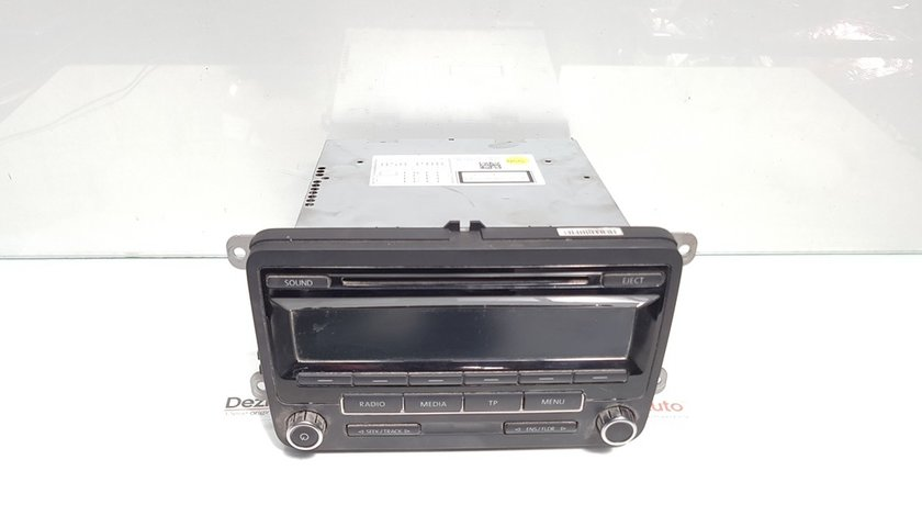 Radio casetofon, Vw Passat Variant (365) cod 1K0035186AP (id:370711)