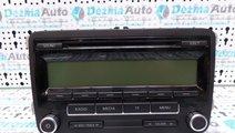 Radio cd 1K0035186AA, Vw Golf 5 Variant (1K5) 2007...