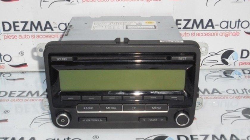 Radio cd 1K0035186AA, Vw Jetta 3