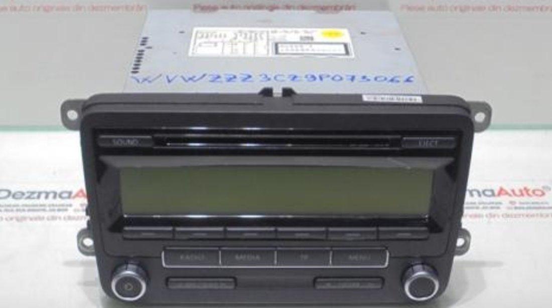Radio cd, 1K0035186AA, Vw Passat