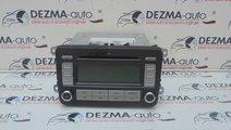 Radio cd, 1K0035186AD, Vw Golf 5 Variant (1K5) (id...
