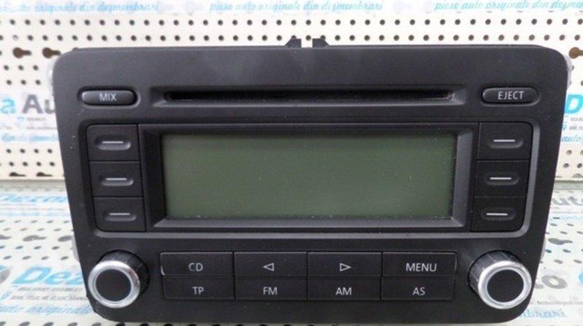 Radio cd 1K0035186P, Vw Golf 5 (1K) 2003-2009