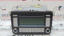 Radio cd, 1K0035186R, Vw Jetta 3 (1K2) (id:245871)
