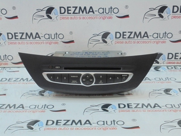Radio cd, 281150013R, Renault Laguna 3 combi