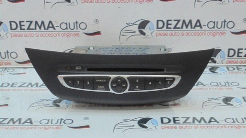 Radio cd, 281150013R, Renault Laguna 3 (id:248394)