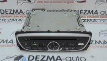 Radio cd, 281150030R, Renault Megane 3 sedan