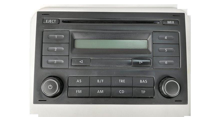 Radio CD 2din RCD 200 ptr Vw,Audi,Skoda,Seat Exeo