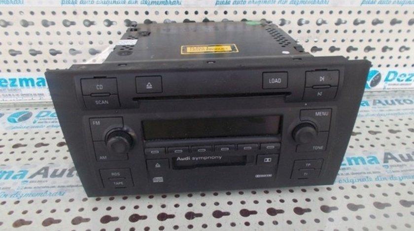 Radio cd 4B0035195H, Audi A6 (4B, C5) 1997-2005