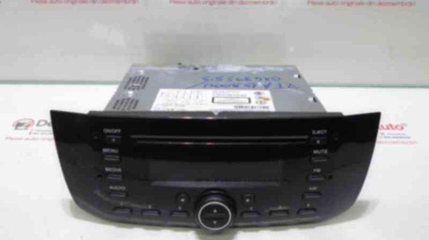 Radio cd, 7355261540, Fiat Punto Evo Van (199)
