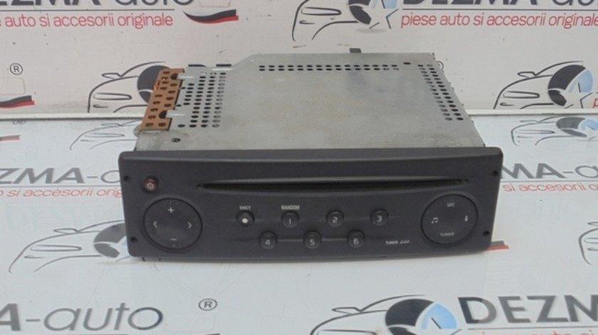 Radio cd 7700433948, Renault Kangoo (id:259246)