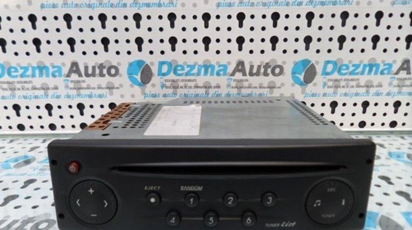 Radio cd 8200247962A, Renault Laguna 2 (BG0/1) 2001-In prezent