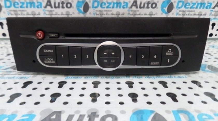 Radio CD 8200292329, Renault Laguna 2, 2001-2007 (id.158918)