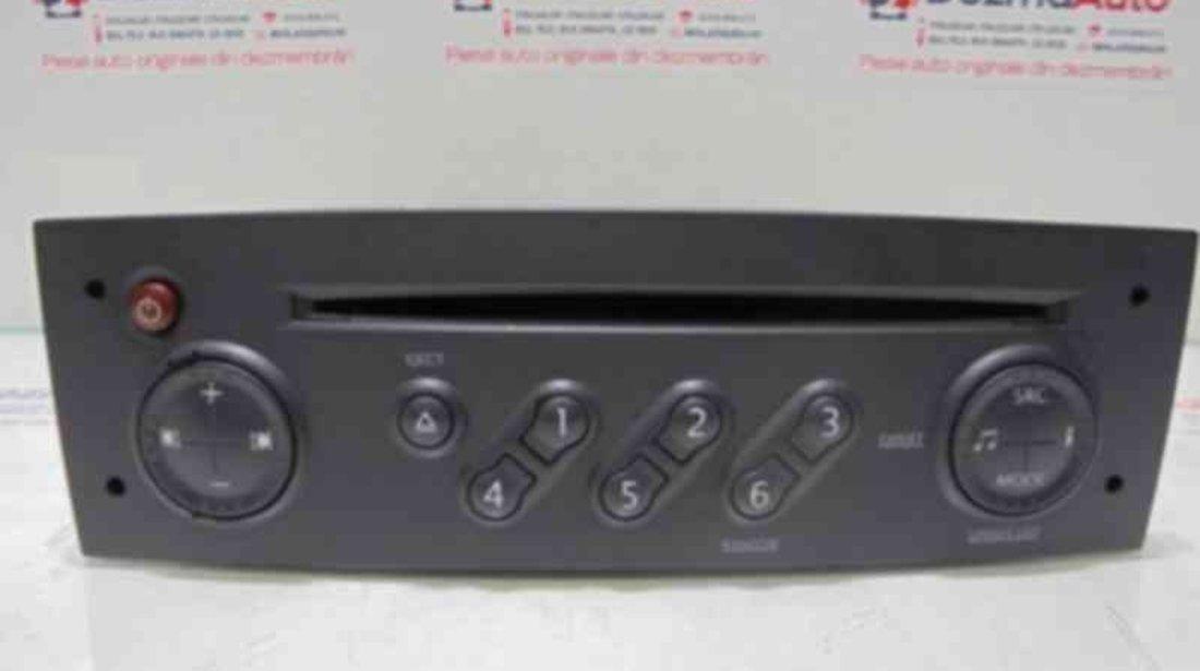 Radio cd 8200607981, Renault Laguna 2 combi