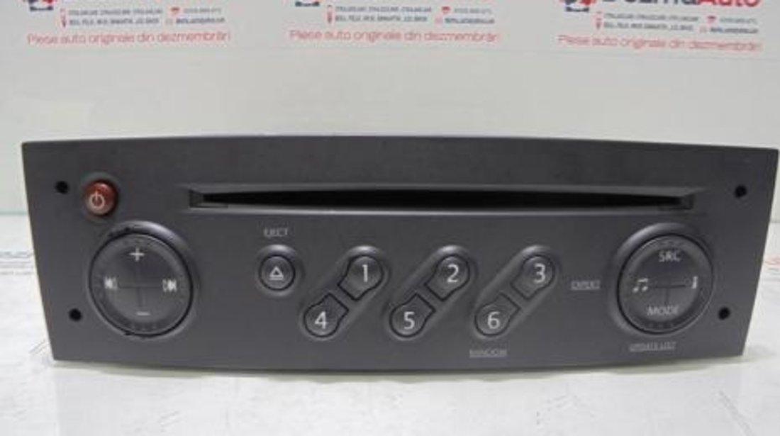 Radio cd 8200607981, Renault Laguna 2