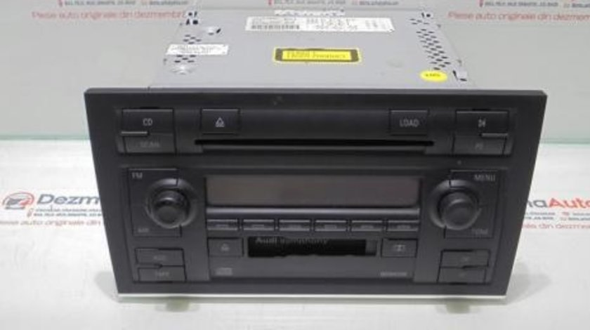 Radio cd 8E0035195M, Audi A4 Avant
