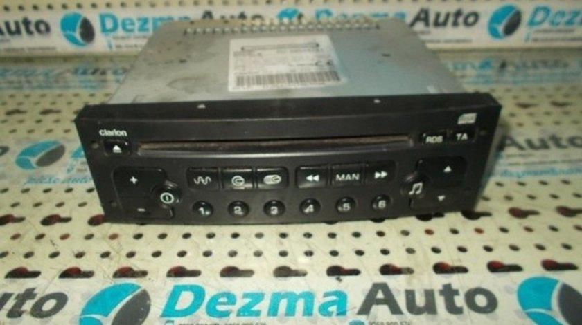 Radio cd 96610425XE, Citroen Berlingo, 1996-2008