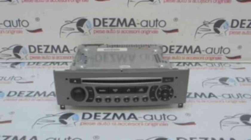Radio cd 96662671XH, Peugeot 308 (4A, 4C)