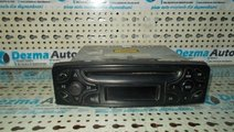 Radio cd A2038201786, Mercedes Clasa C (W203) 2000...