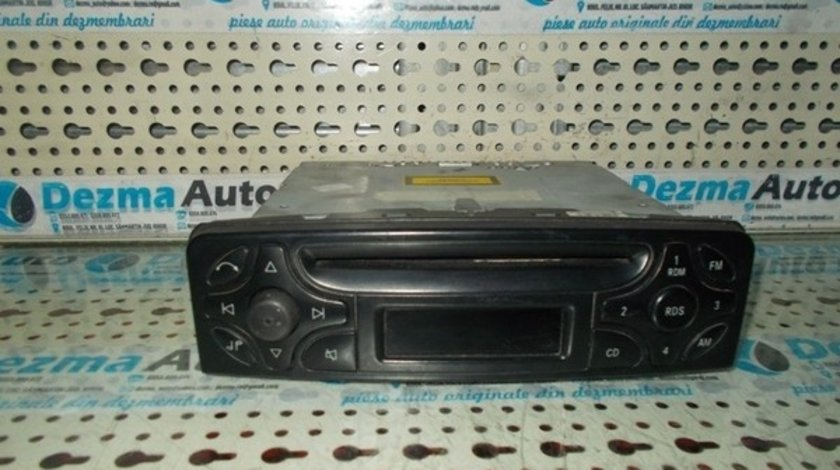 Radio cd A2038201786, Mercedes Clasa C (W203) 2000-2007