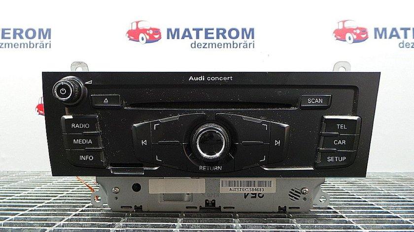 RADIO CD AUDI A4 ALLROAD A4 ALLROAD - (2009 2016)
