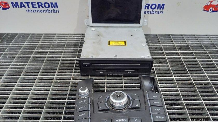 RADIO CD AUDI A6 A6 - (2009 2011)