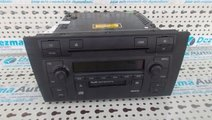 Radio cd Audi A6 Avant 4B, 1997-2005