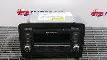 RADIO CD AUDI TT TT - (2006 2015)