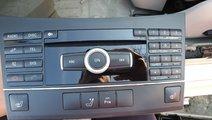 Radio CD Casetofon Mercede E Class W212 2010 A2129...