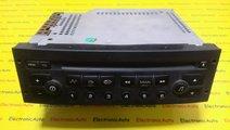 Radio CD Citroen Berlingo, 96545978, VDV0051419, P...