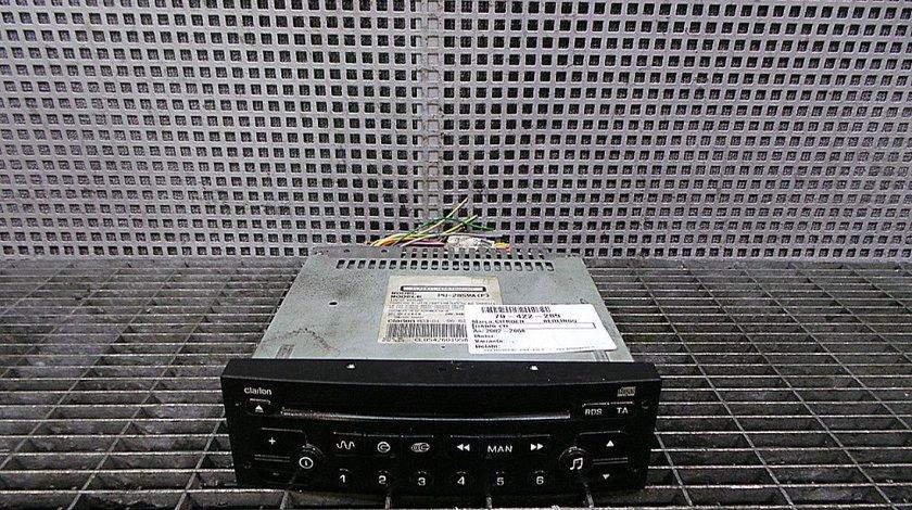 RADIO CD CITROEN BERLINGO BERLINGO - (2002 2008)